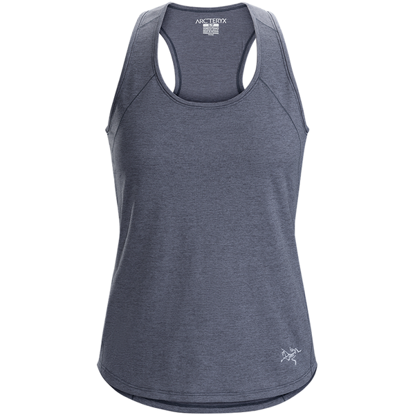 Arc'teryx Women's Kadem S/L Top Night Shadow