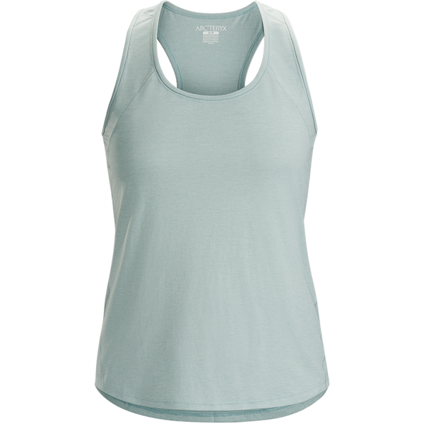 Arc'teryx Women's Kadem S/L Top Continuum