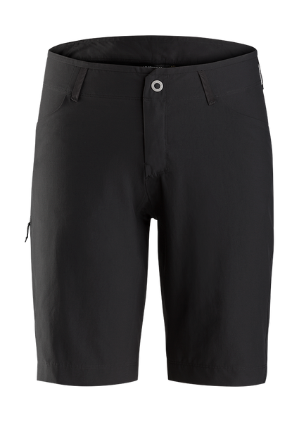 Arc'teryx Women's Creston Short 10.5 Black