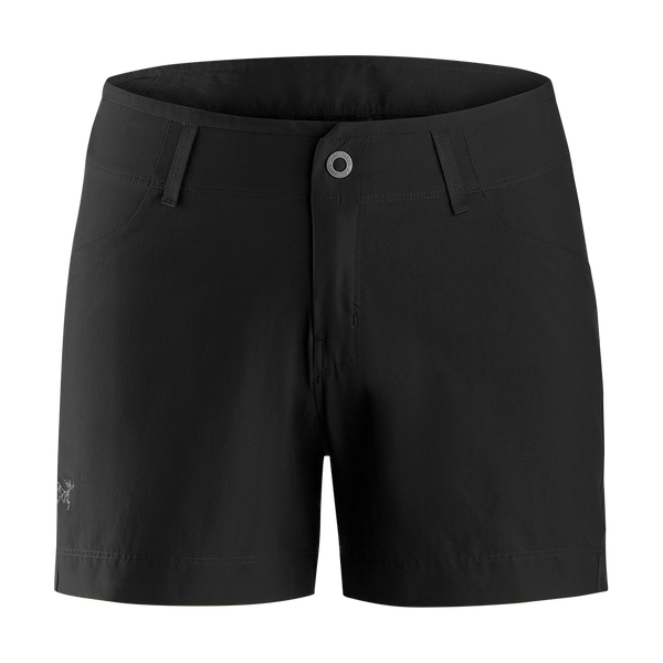 Arc'teryx Women's Creston Short 4.5 Black