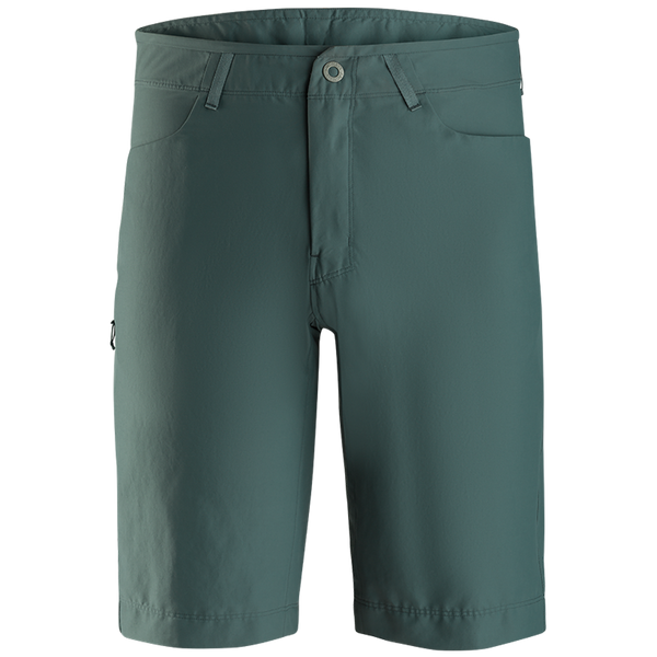 "Arc'teryx Men's Creston 11"" Short Neptune"