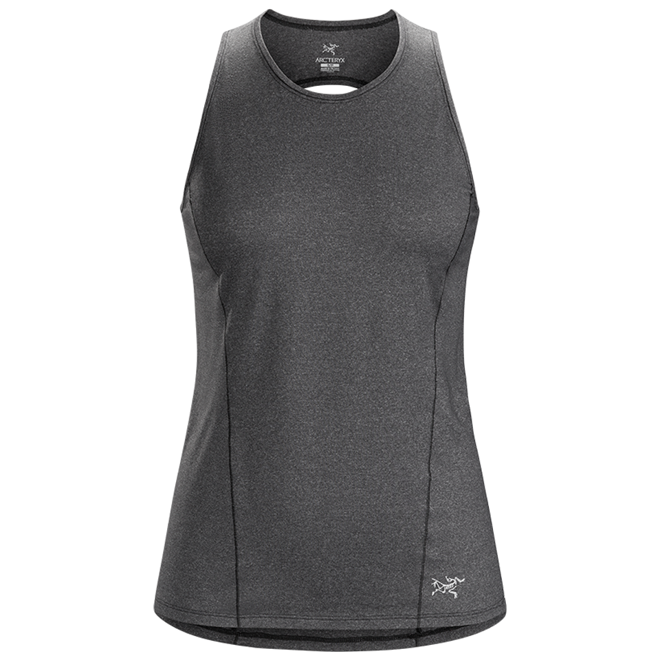 Arc'teryx Women's Tolu Tank Black