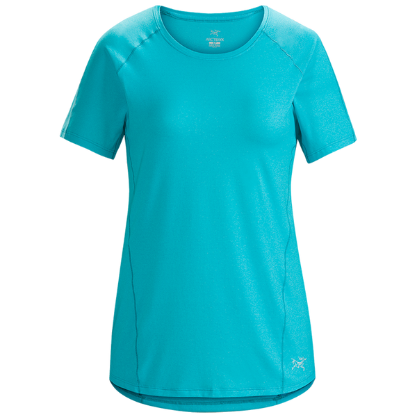 Arc'teryx Women's Tolu S/S Top Fjord