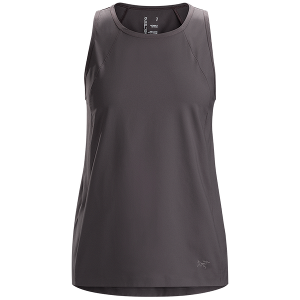 Arc'teryx Women's Contenta S/L Top Whiskey Jack