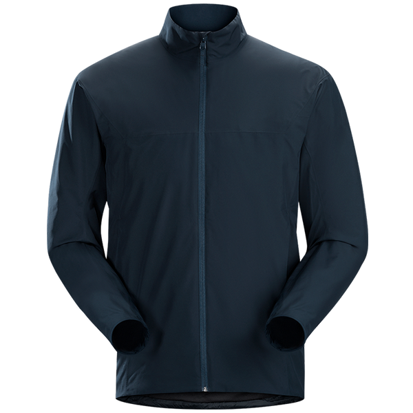 Arc'teryx Men's Solano Jacket Tui