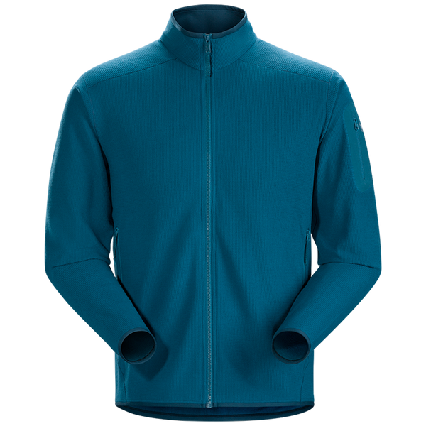 Arc'teryx Men's Delta Jacket Iliad