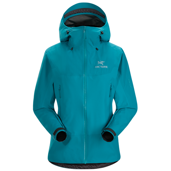 Arc'teryx Women's Beta SL Hybrid Jacket Firoza
