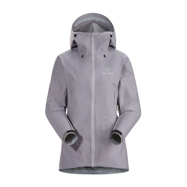 Arc'teryx Women's Beta SL Hybrid Jacket Antenna