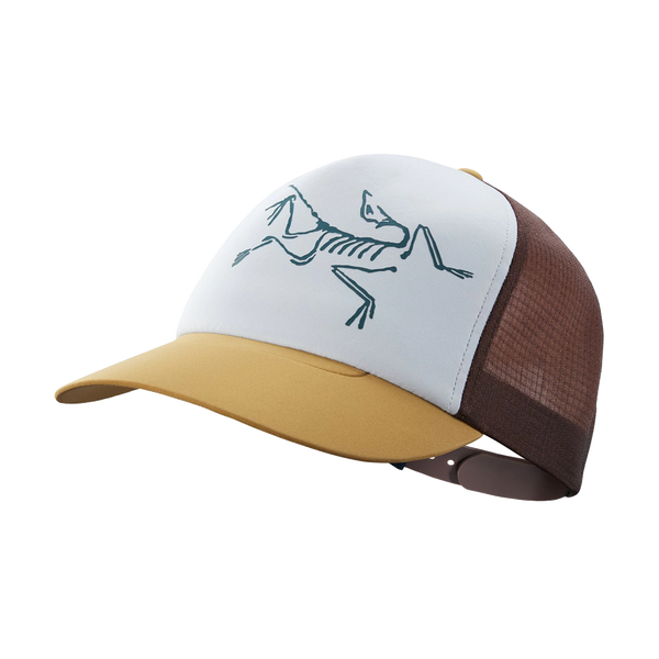 Arc'teryx Bird Trucker Hat Elk