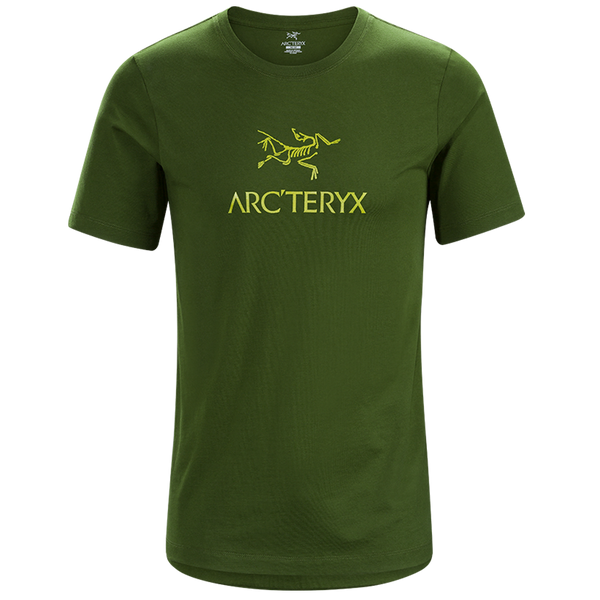 Arc'teryx Men's Arc'word T-Shirt Bushwhack