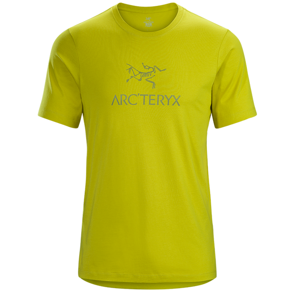 Arc'teryx Men's Arc'word T-Shirt Lampyre