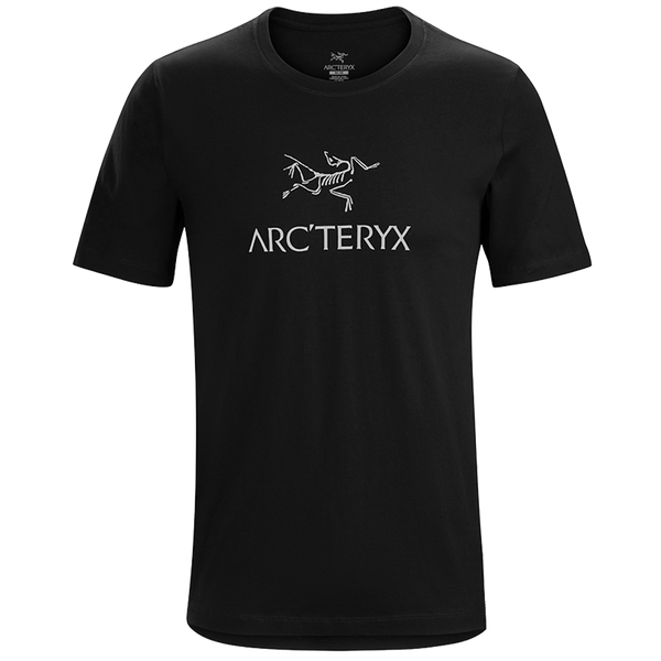 Arc'teryx Men's Arc'word T-Shirt Black