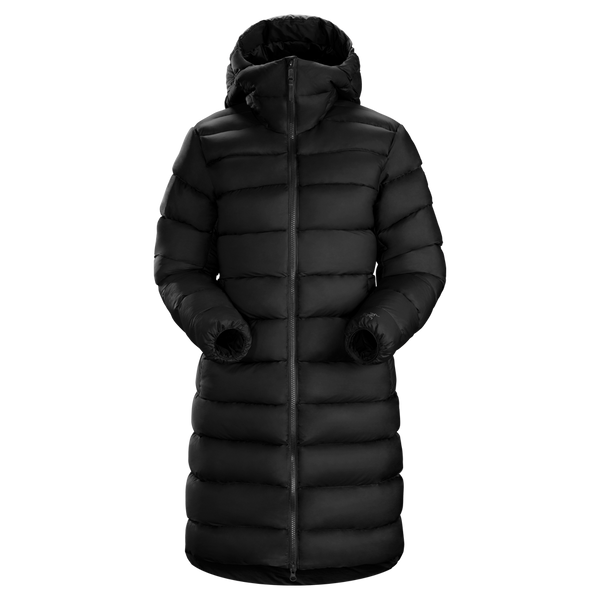 Arc'teryx Women's Seyla Coat Black