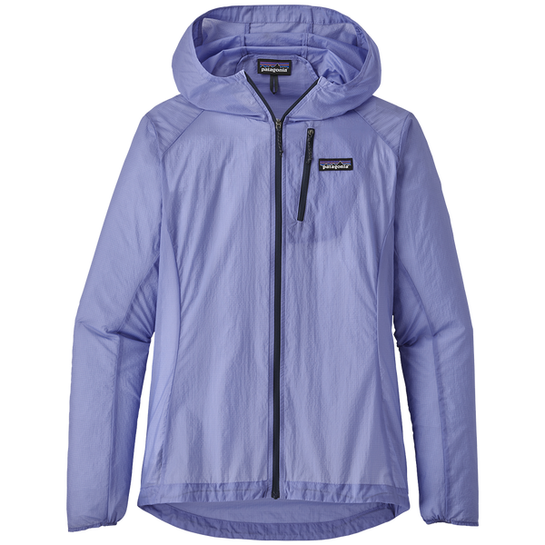 Patagonia Women's Houdini Jacket Light Violet Blue