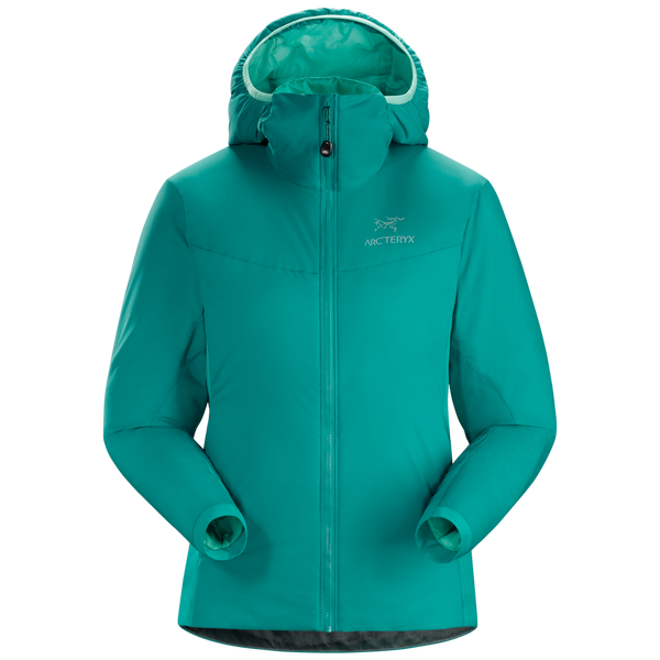 Arc'teryx Women's Atom LT Hoody Illusion
