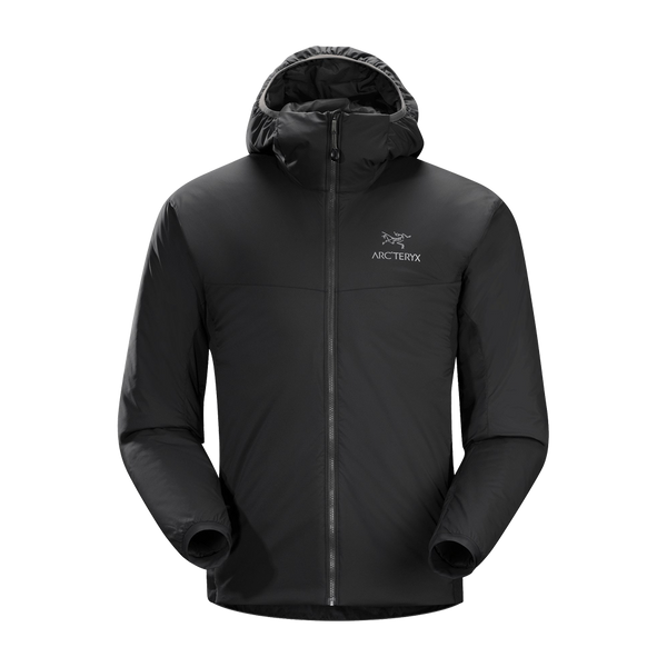 Arc'teryx Men's Atom LT Hoody Black