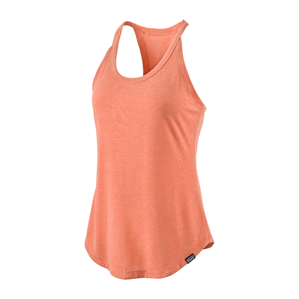 Patagonia Women's Cap Cool Trail Tank Mellow Melon