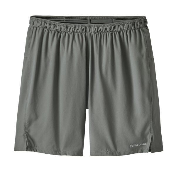 "Patagonia Men's Strider Short 7"" Cave Grey"