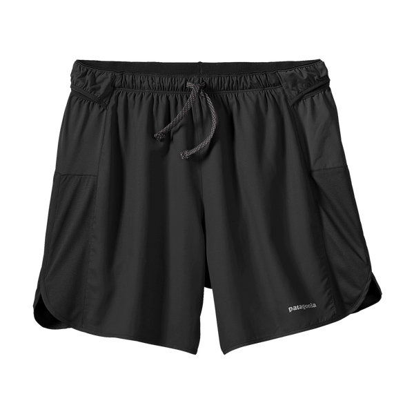 Patagonia Men's Strider Pro Short Black