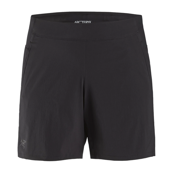 "Arc'teryx Women's Taema Short 6"" Black"