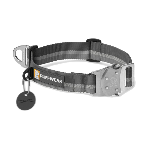 Ruffwear Inc Top Rope Collar Twilight Grey