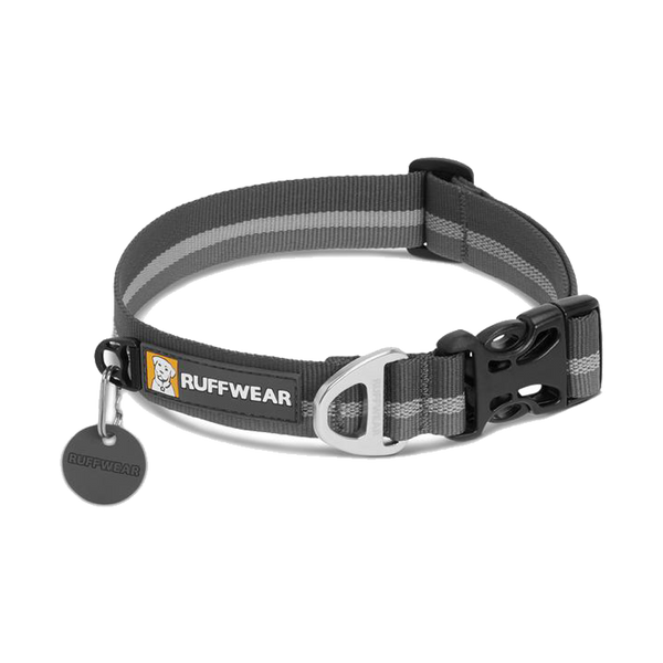 Ruffwear Inc Crag Collar Twilight Grey