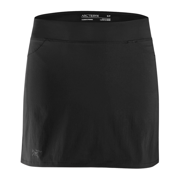 Arc'teryx Women's Taema Skort Black
