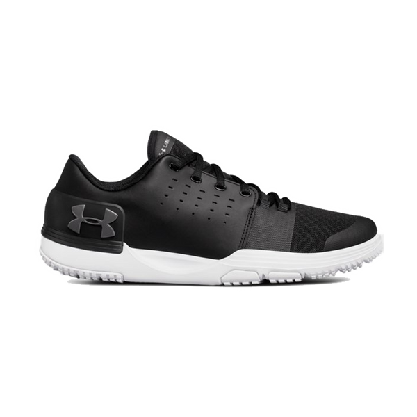 Under Armour Men's Limitless TR 3 Black