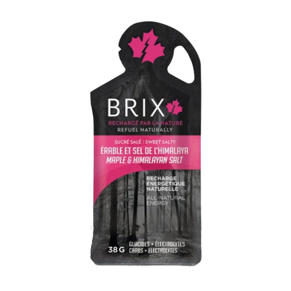 Brix Maple & Himalayan Salt