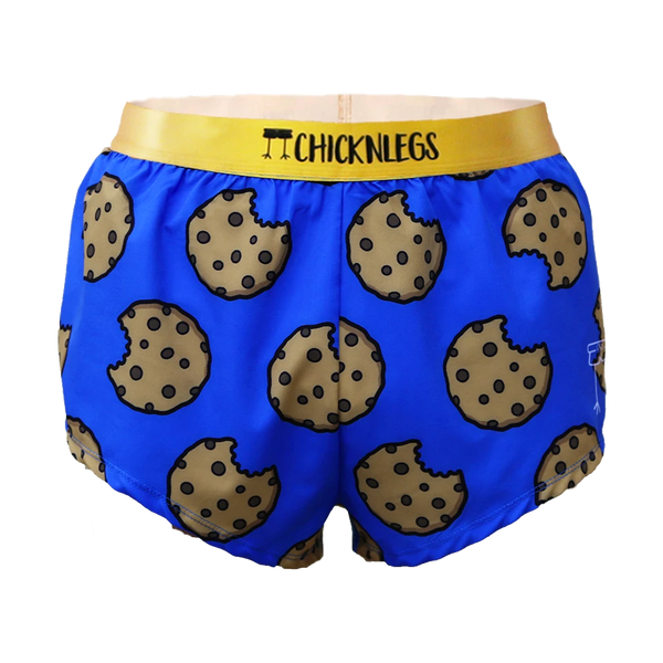 "ChicknLegs Men's 2"" Run Cookie"