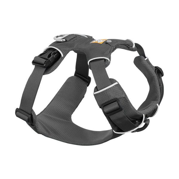 Ruffwear Inc Front Range Harness Twilight Grey