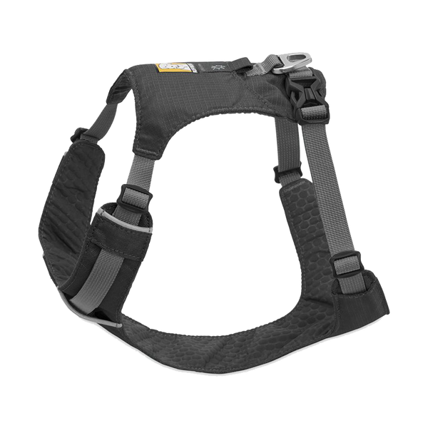 Ruffwear Inc Hi & Light Harness Twilight Grey