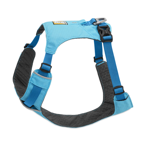 Ruffwear Inc Hi & Light Hardness Blue Atoll