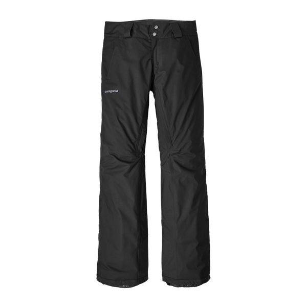 Patagonia Women's Insulated Snowbelle Pant Black