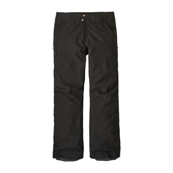 Patagonia Men's Powder Bowl Insulated Pant Black