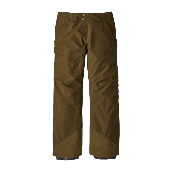 Patagonia Men's Powder Bowl Pant Sediment