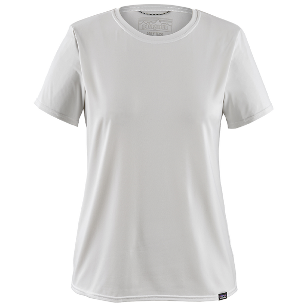 Patagonia Women's Capilene® Cool Daily Shirt White