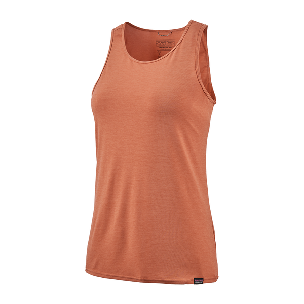 Patagonia Women's Cap Cool Daily Tank Mellow Melon