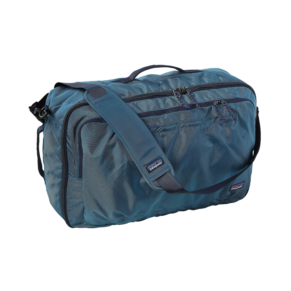 Patagonia Headway MLC 45L Travel Bag Glass Blue