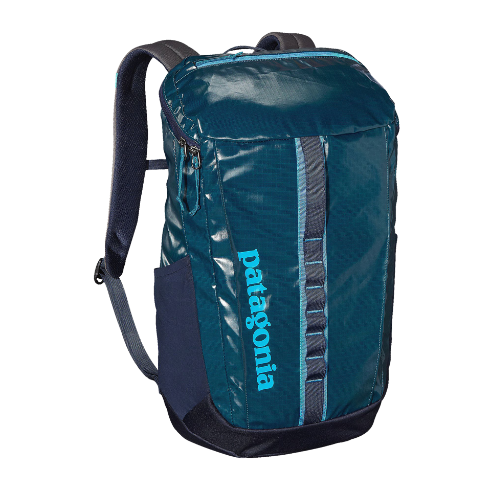 Patagonia Black Hole Pack 25L Underwater Blue