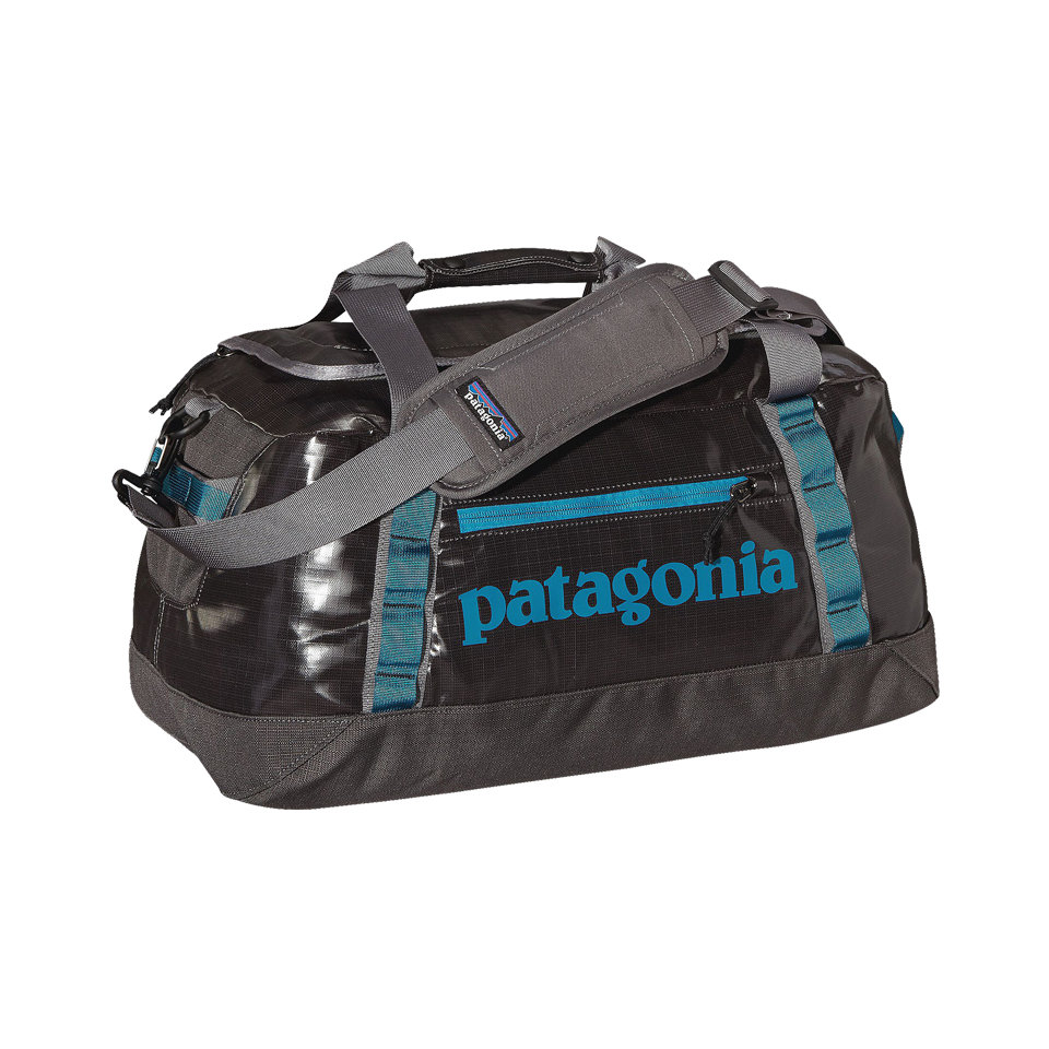 Patagonia Black Hole Duffle 45L Forge Grey