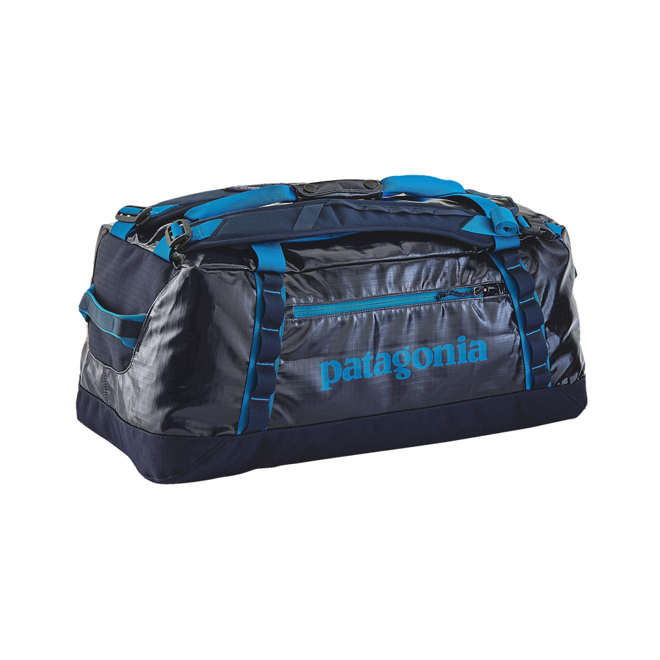 Patagonia Black Hole Duffel 60L Navy Blue