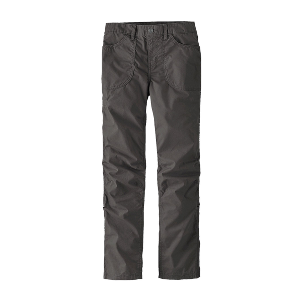 Patagonia Women's Granite Park Pant Forge Grey