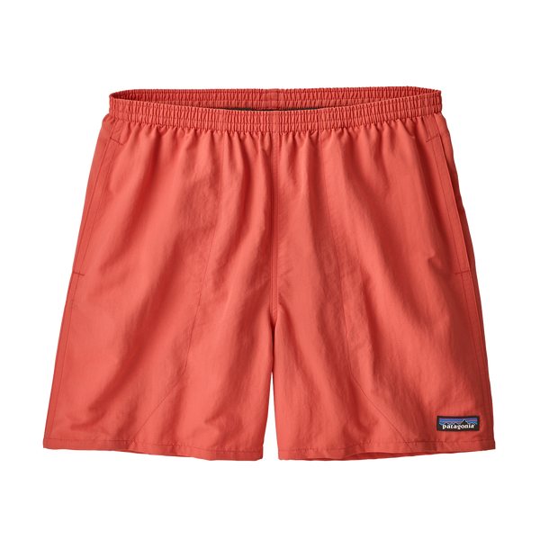 "Patagonia Men's Baggies Shorts 5"" Spiced Coral"