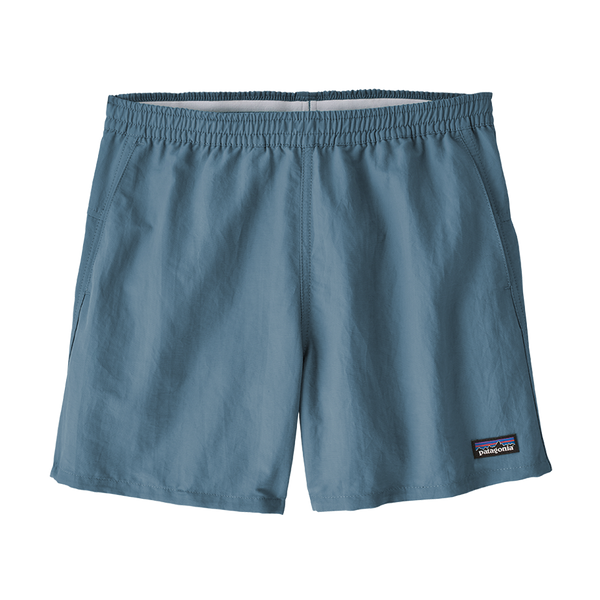 Patagonia Women's Baggies Short Pigeon Blue
