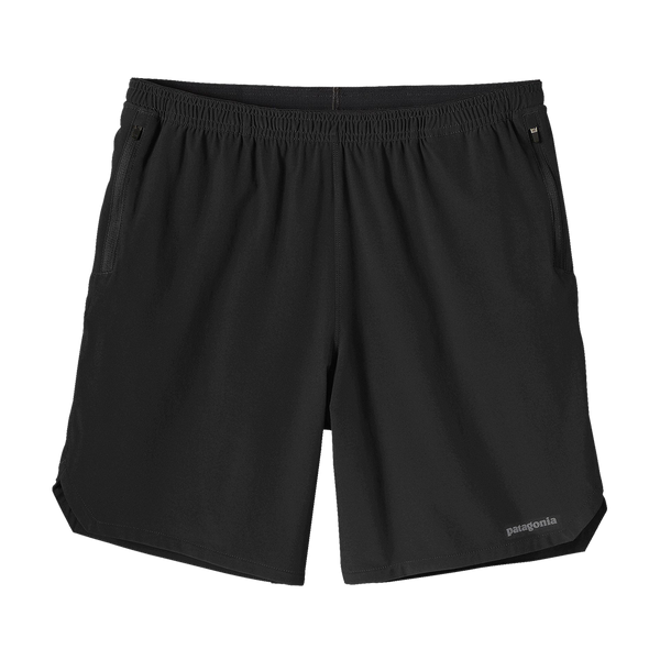 Patagonia Men's 9 Trails Short Black