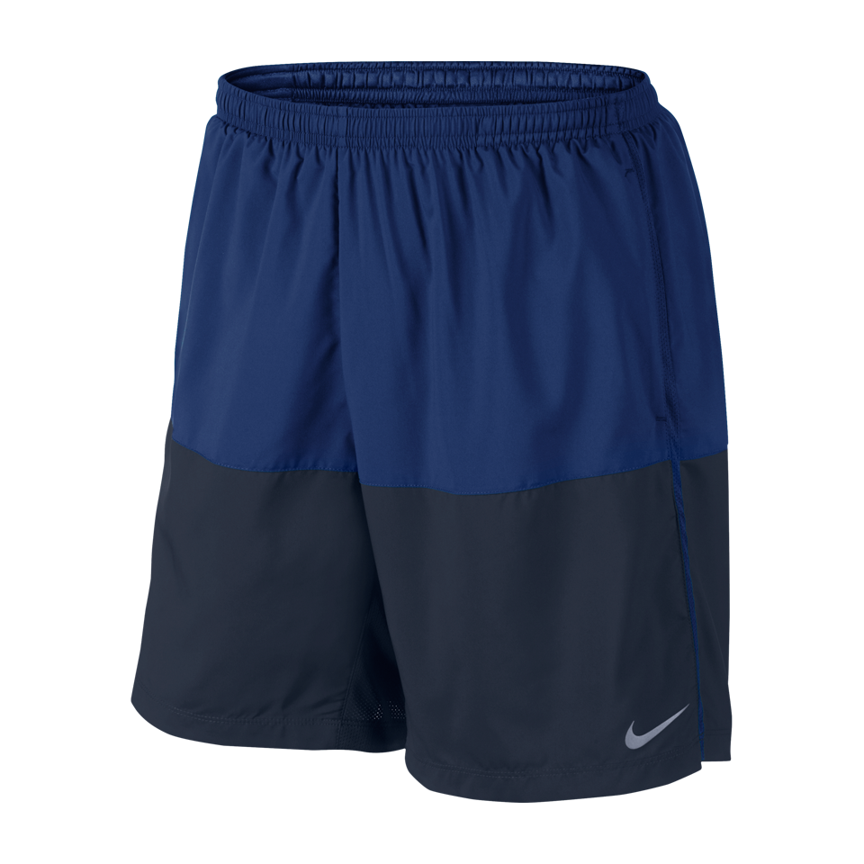 Nike Men's Flex Running Short Deep Royal Blue