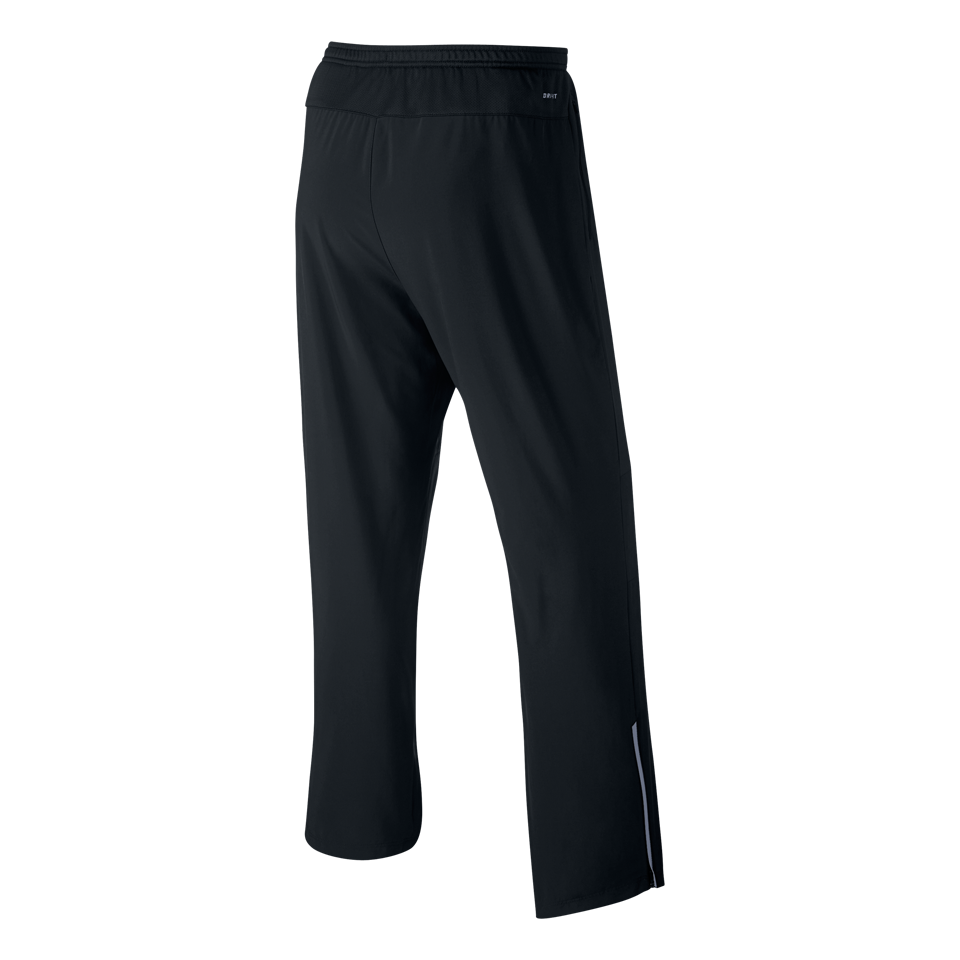 Nike Men's Dri-FIT Stretch Woven Pant Black