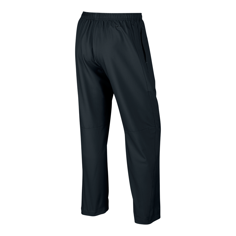 Nike Men's Team Woven Pant Black
