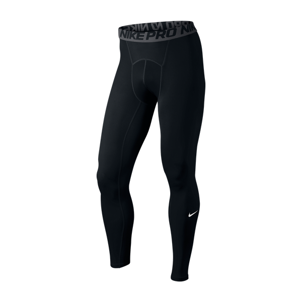 Nike Men's Pro Cool Training Tight Black